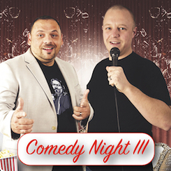 Comedy Night III